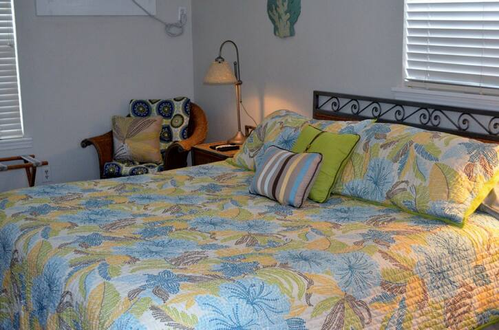 Nassau Suite 1 Bedroom - Key West - Byt