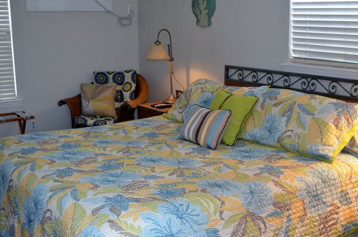 Nassau Suite 1 Bedroom - Key West - Apartamento