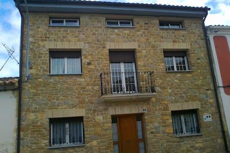 CASA AYERDI  Ideal familias - Pitillas - House