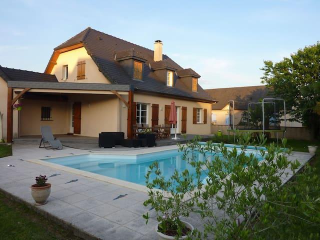 maison proximité Pau/Lourdes - Nay - Dom
