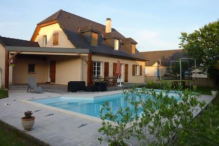 maison proximité Pau/Lourdes - Nay - Ev