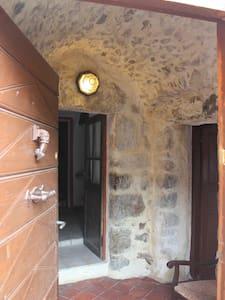 Maison entre mer et montagne - Occhiatana