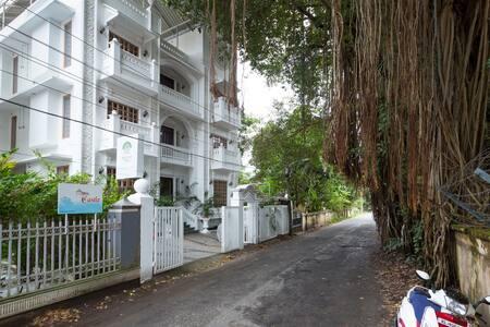 Banyan Tree Kochi - Apartment