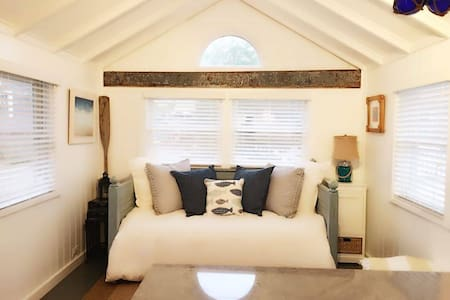 Beachside Cottage Condo with ocean views - Provincetown - 公寓