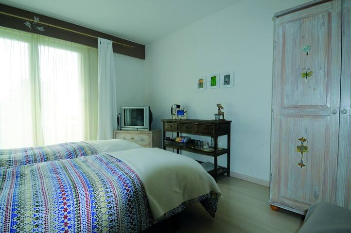 BnB Chez Myriam ****  - Blonay - Bed & Breakfast