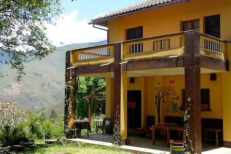 Tarapari Guesthouse & Biodiversity Garden