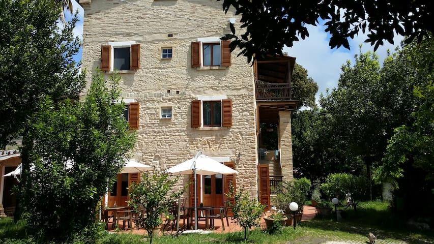 I Trinci b&b Ancona - Ancona - Bed & Breakfast