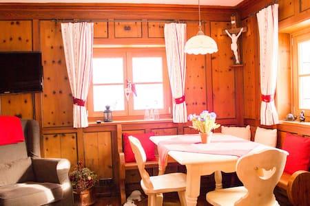 Haus Sautens: beautiful view & garden Ötztal/Tirol - Sautens