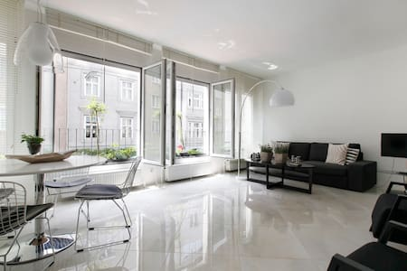 TOP CENTRAL brand new apartment - Vienna - Apartment