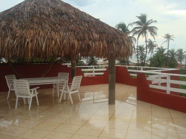 pousada sol da barra - Barra Nova - Bed & Breakfast