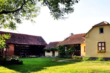 House in the countryside  - Repaš - House