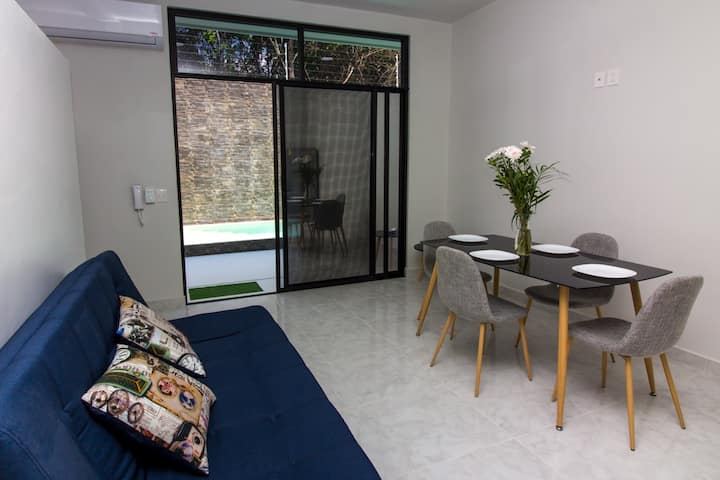 Suite en Bahías de Huatulco 2