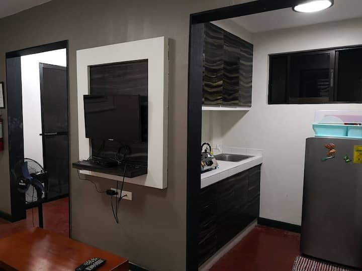 Anabelle Residence Shared Apartment 103/4 ROOM 1