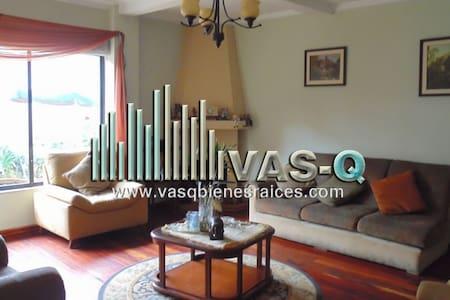 Rento linda habitación confortable - Cuenca