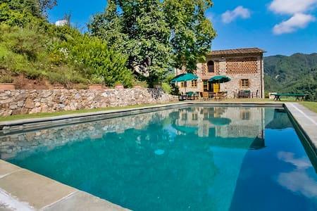 Bottino - 105894 - Loppeglia - Villa