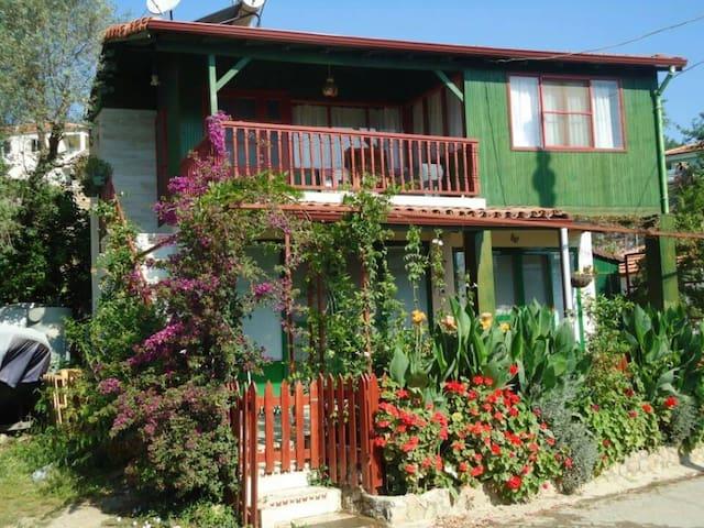 Greenwood Selimiye House - Selimiye - House