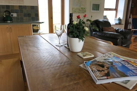 Cark in Cartmel - cottage sleeps 2-4 - House
