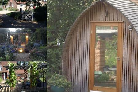 Kent Garden Annexe - Bethersden
