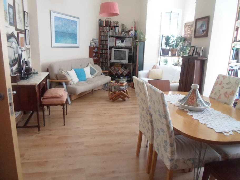 bed breakfast chambres d 39 h tes louer valence communaut valencienne espagne. Black Bedroom Furniture Sets. Home Design Ideas