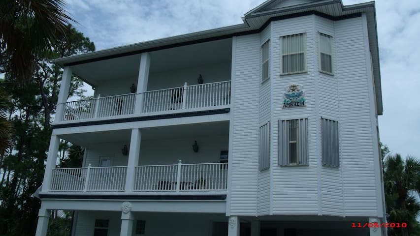 Enjoy our Beautiful Home !  - St George Island - Apartment