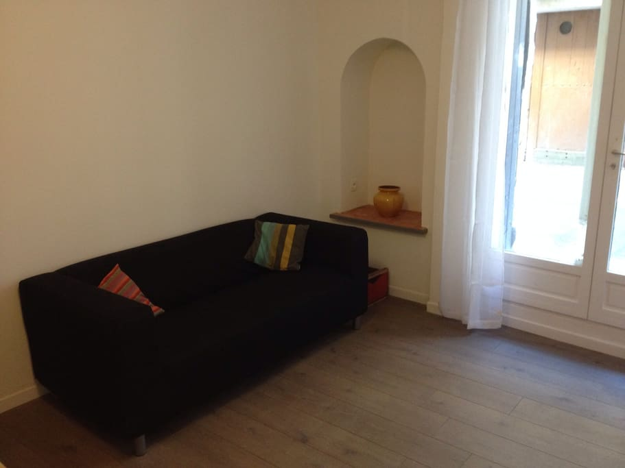 Charmant appartement Pezenas