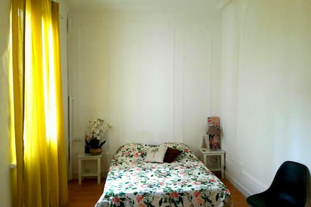 Special price / free parking - Amiens - Apartment