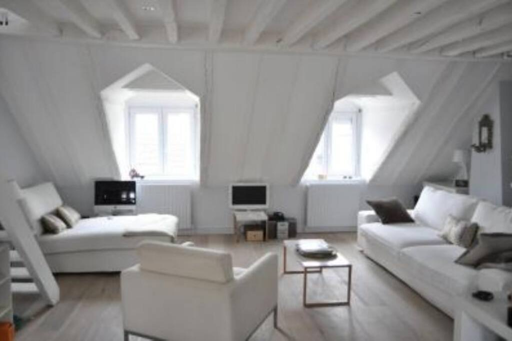 Apartments For Rent In Paris Center