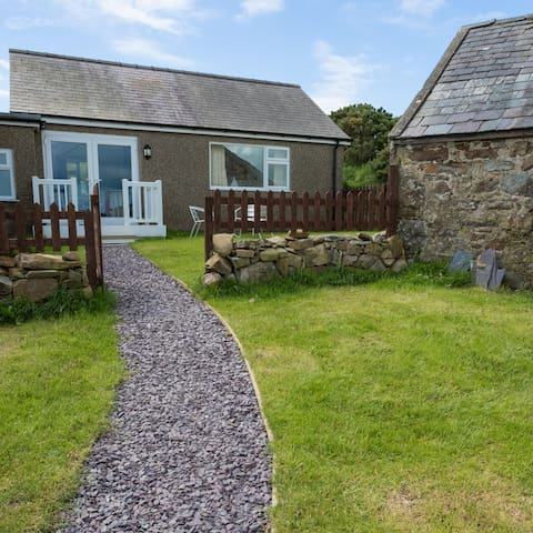 Cottage near beaches & coastal path - Abersoch - Rumah