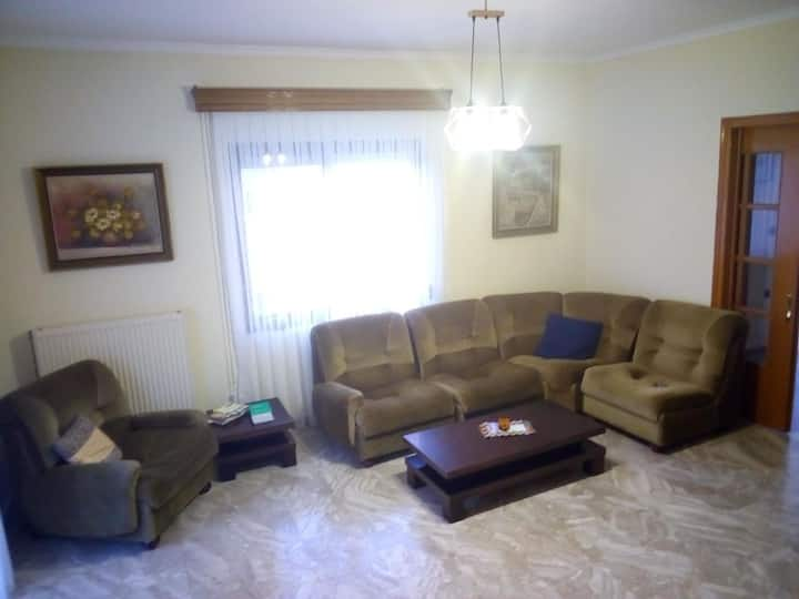 Dimi apartments family flat