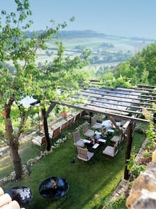 Room in the heart of the city - Cordes-sur-Ciel - Гестхаус