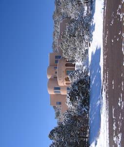New Mexico Mountain Getaway - Tijeras - Talo