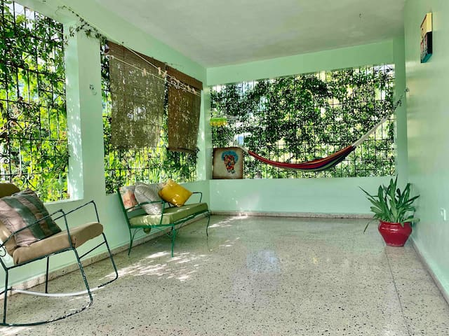 Tropical Peaceful Apartment in Ponce