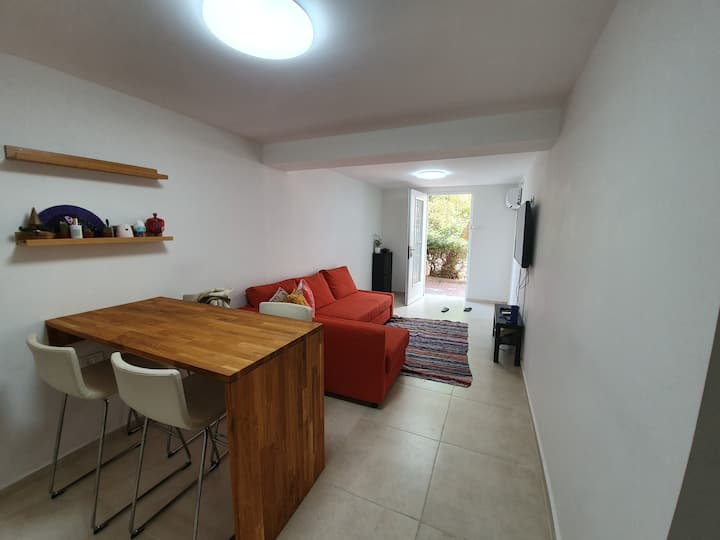 Apartment in the heart of Modiin,NIS 6,000 a month