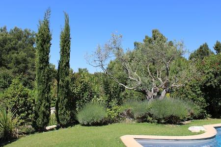 MAS DE CARACTERE - BAUX DE PROVENCE - Les Baux-de-Provence - Rumah