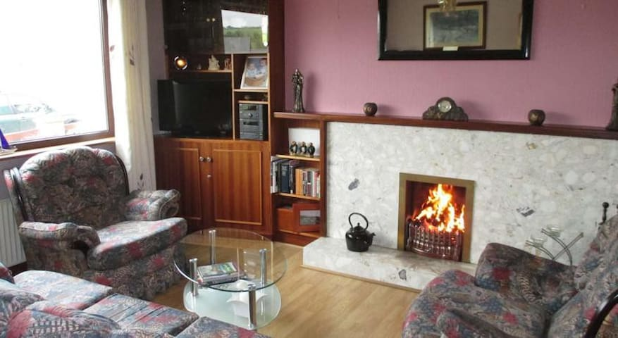 Bru Na Pairc Double Room 2 Pers - Bantry - Bed & Breakfast