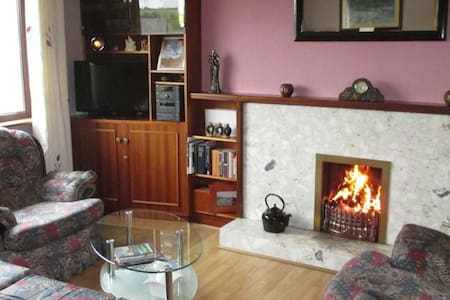 Bru Na Pairc Double Room 2 Pers - Bantry
