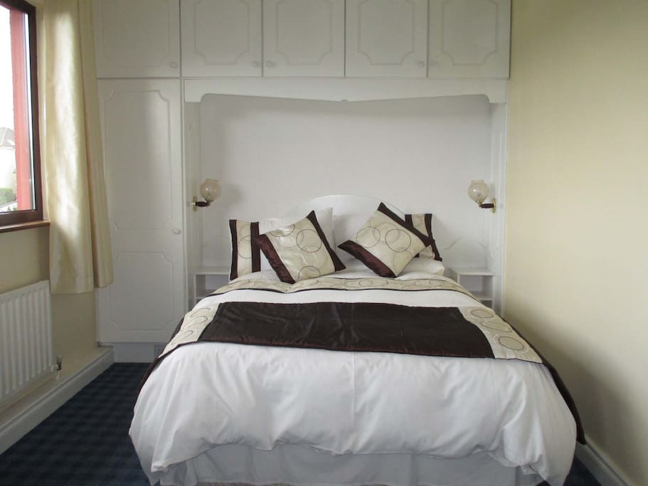 Luxurious, Comfortable, Private Bedrooms