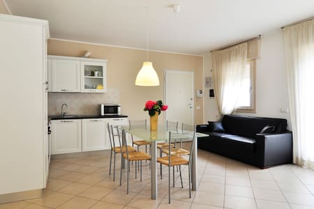 Private Apartment in Abano Terme102