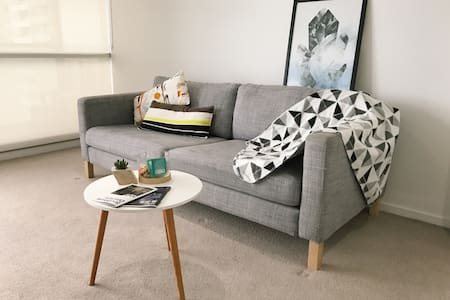A nice place to stay - Southbank - Apartamento