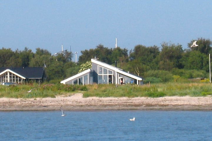Pleasant Holiday Home in Ebeltoft with Swimming Pool