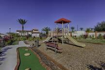 Disney Universal area Mediterranean villa/house