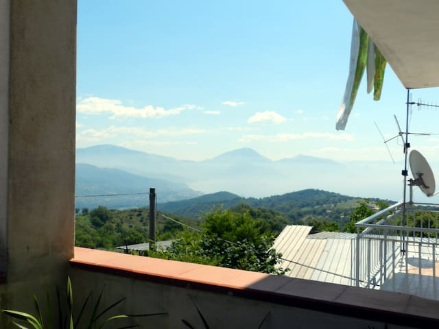 CASA, Bosco (San Giovanni a Piro) - San Giovanni A Piro - Appartement