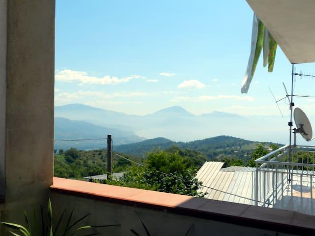 CASA, Bosco (San Giovanni a Piro) - San Giovanni A Piro - Apartament