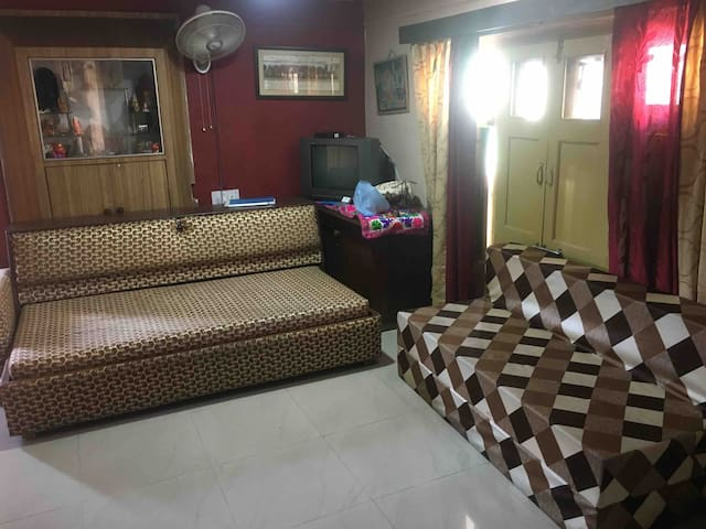 Room in the heart of Palampur,