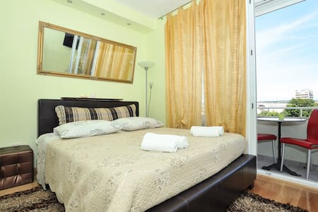 Apartment 2+1 old town centre Zadar