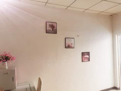南昌青山湖边公寓002