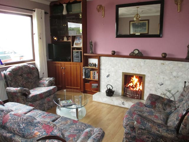 Bru Na Pairc 4 person sharing - Bantry - Bed & Breakfast