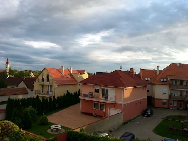 Nice Apartment for 3 persons. - Hajdúszoboszló