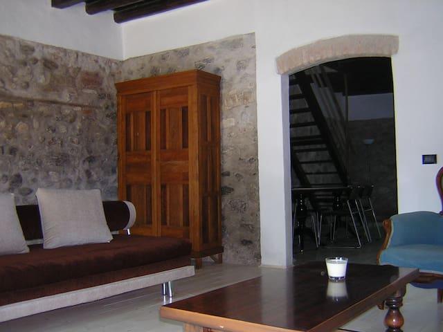 Casa Vacanza vicino a Lago di Garda - Monzambano - Hus