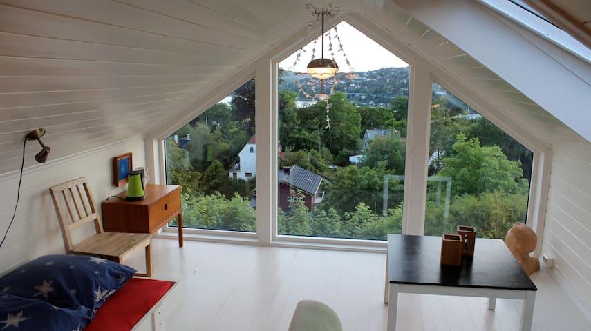 PARADIS, BERGEN - Bergen - Hus